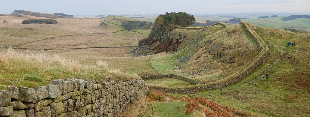 Hadrianswall